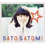 CD/佐藤聡美/☆ (CD+DVD)