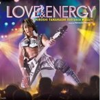 CD/棚橋弘至/北村陽之介/LOVE & ENERGY 〜HIROSHI TANAHASHI Entrance Music〜 (CD+DVD)