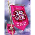 DVD/L'Arc〜en〜Ciel/20th L'Anniversary LIVE -Day2-