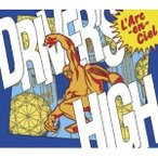 CD/L'Arc-en-Ciel/Driver´s High