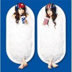 CD/Puffy/All Because Of You (通常盤)