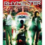 CD/RHYMESTER/ONCE AGAIN (通常盤)