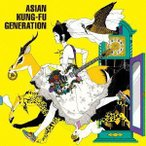 CD/ASIAN KUNG-FU GENERATION/今を生きて (通常盤)