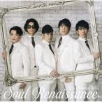 CD/ゴスペラーズ/Soul Renaissance (CD+DVD) (初回生産限定盤)