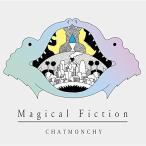 CD/チャットモンチー/Magical Fiction (通常盤)