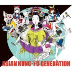 ショッピングKUNG-FU CD/ASIAN KUNG-FU GENERATION/BEST HIT AKG 2(2012-2018) (CD+DVD) (解説付) (初回生産限定盤)
