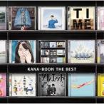 CD/KANA-BOON/KANA-BOON THE BEST (通常盤)