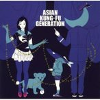 CD/ASIAN KUNG-FU GENERATION/ブルートレイン