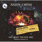 CD/安全地帯/横浜スタジアムライヴ〜ONE NIGHT THEATER 1985