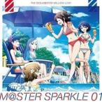 ★CD/ゲーム・ミュージック/THE IDOLM@STER MILLION LIVE! M@STER SPARKLE 01