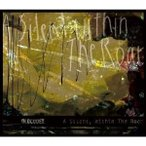 ☆CD/OLDCODEX/A Silent, within The Roar (CD+DVD) (初回限定盤)