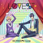 【大特価セール】 CD/SCREEN mode/LφVEST