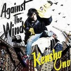 ★CD/小野賢章/Against The Wind (CD+DVD) (アーティスト盤)