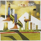 【取寄商品】CD/nano.RIPE/影踏み (CD+DVD) (初回限定盤)