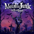 ★CD/THE SLUT BANKS/Metallic Junk