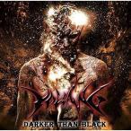 ▼CD/VOLCANO/DARKER THAN BLACK