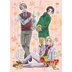 DVD/OVA/ヘタリア World Series vol.8 (通常版)