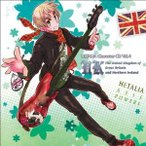 CD/杉山紀彰/ヘタリアキャラクターCD Vol.4 イギリス