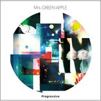 ★CD/Mrs.GREEN APPLE/Progressive