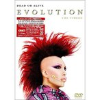 DVD/デッド・オア・アライヴ/エヴォリューションDVD