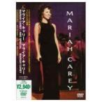 DVD/マライア・キャリー/マライア・キャリー