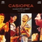 CD/�������ڥ�/recorded LIVE and BEST��Early Alfa Years (�ϥ��֥�å�CD) (������)