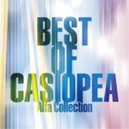 CD/CASIOPEA/�٥��ȡ����֡��������ڥ� ����ե������쥯�����