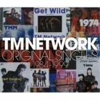 CD/TM NETWORK/TM NETWORK ORIGINAL SINGLES 1984-1999 (Blu-specCD)