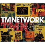 CD/TM NETWORK/TM NETWORK ORIGINAL SINGLE BACK TRACKS 1984-1999