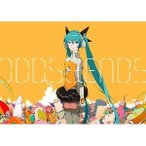 CD/ryo(supercell) feat.初音ミク×じん feat.初音ミク/ODDS&ENDS × Sky of Beginning (CD+Blu-ray) (初回生産限定盤A)