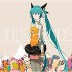 CD/ryo(supercell) feat.初音ミク×じん feat.初音ミク/ODDS&ENDS × Sky of Beginning (通常盤)