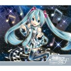 CD/オムニバス/初音ミク -Project DIVA F- Complete Collection (2CD+DVD) (通常盤)