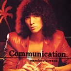 CD/桑名正博/Communication (Blu-specCD2)