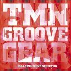 ショッピングSelection CD/TM NETWORK/TMN GROOVE GEAR 1984-1994 SOUND SELECTION (Blu-specCD2)