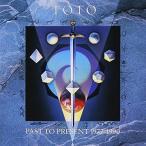 CD/トト/グレイテスト・ヒッツ〜Past To Present 1977-1990〜
