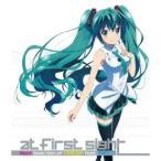 ショッピングSelection BD/オムニバス/at first sight -Best Selection of わかむらP feat.初音ミク-(Blu-ray)