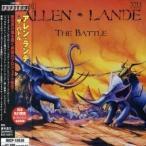 CD/アレン・ランデ/ザ・バトル