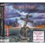 「CD/ロイヤル・ハント/コリジョン・コース〜パラドックスII (来日記念盤)」の画像