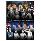 ☆BD/趣味教養/S.Q.P -SQ PARTY 2017 SUMMER-(Blu-ray) (Blu-ray+CD)