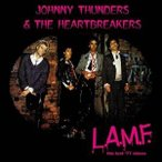 CD/ジョニー・サンダース&ザ・ハートブレイカーズ/L. A. M. F. - Lost 77 mixes(40周年記念盤) (解説付/紙ジャケット)
