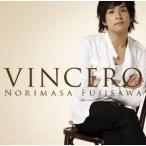 CD/藤澤ノリマサ/VINCERO -ビンチェロ-
