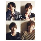 CD/CODE-V/代々木 (CD+DVD(HISTORY of CODE-V収録)) (初回生産限定盤B)