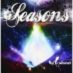 CD/nil admirari/SEASONS (限定盤)