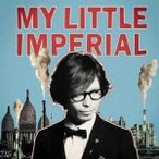 CD/中田裕二/MY LITTLE IMPERIAL