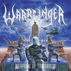 ★CD/WARBRINGER/WEAPONS OF TOMORROW