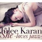 CD/��Τ�����/She-loves jazz- (�饤�ʡ��Ρ���/������) (����������)