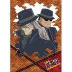 ショッピングSelection DVD/キッズ/名探偵コナン DVD SELECTION Case5.黒ずくめの男たち