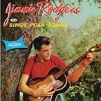 ��CD/���ߡ������㡼��/JIMMIE RODGERS + SINGS FOLK SONGS +5 (͢���������)