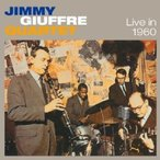 ��CD/Jimmy Giuffre Quartet/LIVE IN 1960 + 4 BONUS TRACKS (͢���׹������)