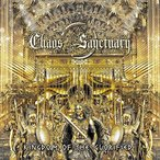【取寄商品】CD/Chaos O Sanctuary/KINGDOM OF THE GLORIFIED